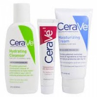 cerave travel kit cosmetics  for sale