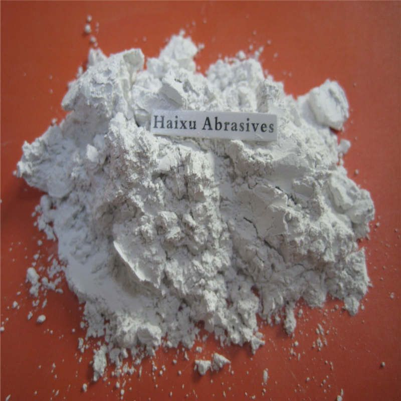 white fused alumina micropowder for oilstone