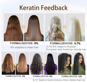 After Keratin Treatment Use Moisturizing Hair Shampoo Keratin Treatment Daily Shampoo
