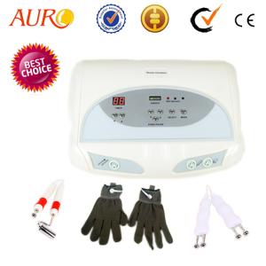 Au-8403 Best professional BIO microcurrent face lift facial machine