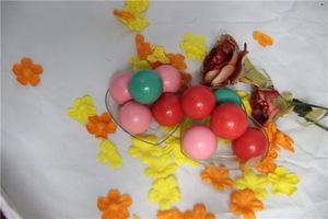 Bath Concept FDA approved SPF ball Lip balm