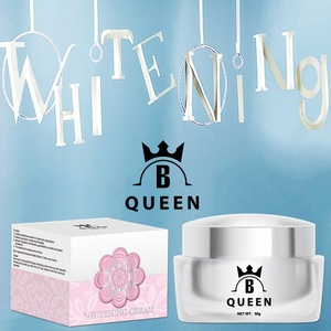 Best selling products face whitening cream st.dalfour supplier
