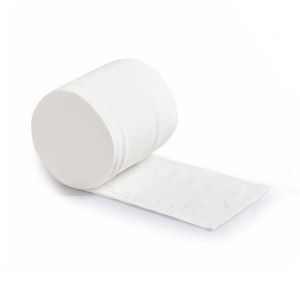 disposable 2 ply cheap bathroom tissue toilet paper