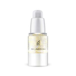 Glutathione Whitening Hydra Facial Anti Wrinkle Serum Gold 24k Whitening Serum Skin Care for Beauty Shop