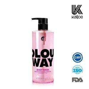 Hot-selling promotional wholesale moisturizing liquid body wash bath shower gel