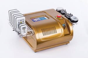 Hot Selling Vacuum Cavitation System For Weight Loss