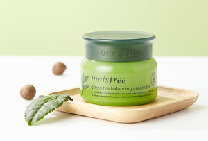 [innisfree]Green Tea Balnacing Cream 50ml
