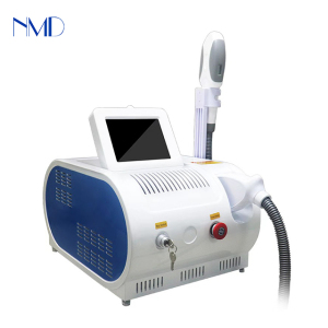 Multi-functional IPL beauty equipment shr ipl body hair removal machine