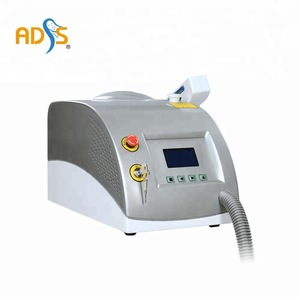 ND yag Q-switch tattoo removal laser machine RY280 laser tattoo removal equipment
