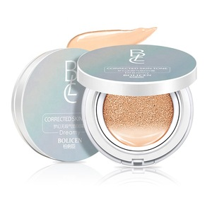 Private Label Beauty Makeup Waterproof Air Cushion BB Cream Concealer Liquid Foundation for Cosmetics Makeup