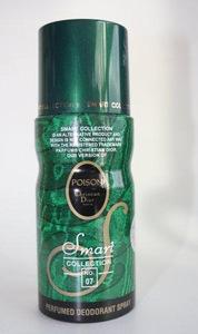Smart deodorant Body Spray no: 309