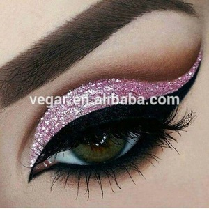 sparkling makeup loose glitter lip and eyes decorative glitters,eye makeup pigments body glitter
