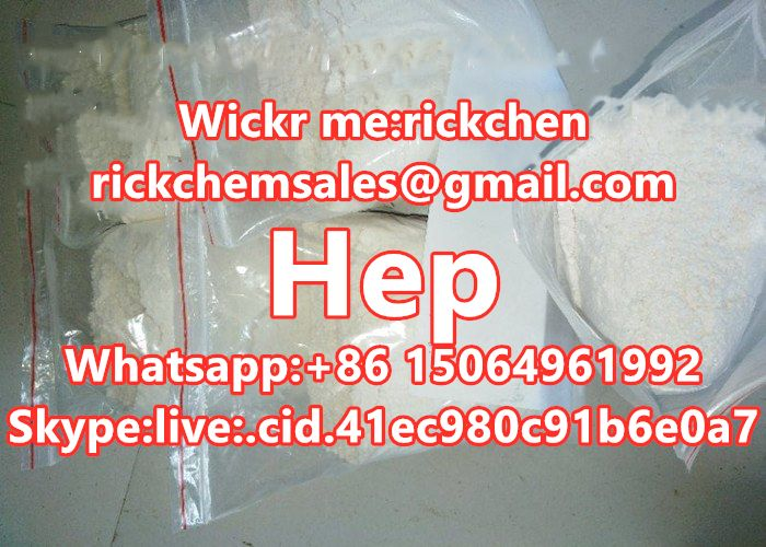 Hep White Powder Powder for Lab Research Chemical Hep Stimulant