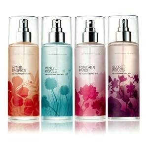 100ml long lasting ladies body spray rasasi perfume importados original parfum body mist spray with cheap price
