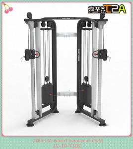 2016 Multi Functional Trainer/commercial gym equipment /ASJ E821