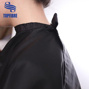 B10681 Customized Barber Haircut Cape  Hairdressing Cape for salon