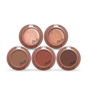 BBIA Cashmere Shadow Wholesale 9 Colors Cosmetics Makeup Eye Shadow Diamond Matte Shimmer Glitter Eyeshadow