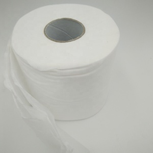 Custom Printed Factory Price Standard Roll Toilet Paper With Core