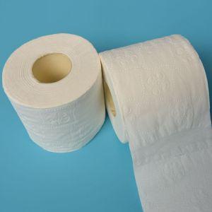 Factory Virgin material soft tissue toilet paper roll