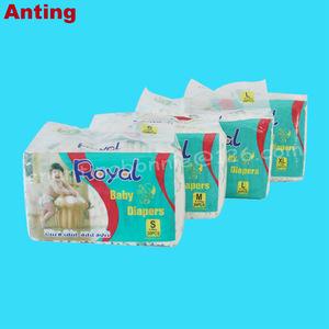 Ghana/Angola/Tanzania/Kenya/Mozambique Disposable Baby nappies/baby Diapers