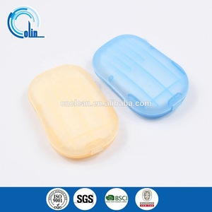 Hot Sale High Quality Handmade Facial Clean Soap From Factory