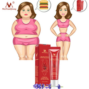 Hot Sale Slimming Cellulite Massage Cream Health Body Slimming Promote Fat Burn Thin Waist Stovepipe Body Care Cream Lift Tool