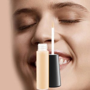 Hot sell Waterproof Cruelty free private label liquid foundation
