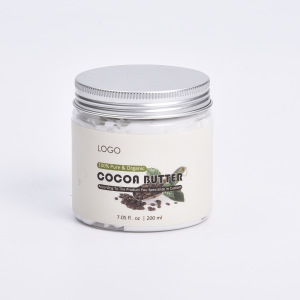 Natural Skin Care Moisturizing face whitening Cocoa Butter Cream Price