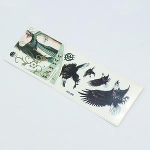 New design eco-friendly custom body tattoo sticker,non-toxic temporary tattoo