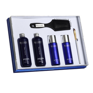 OEM China Professional Suppliers Design Essential Relaxed Line Bulk Black Free Sample Natural Serum Growth Product Hair Care