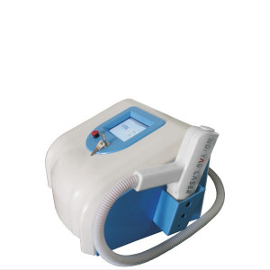 portable medical laser tattoo removal CE approved gbl factory price