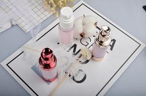 Private Label Makeup Sunscreen Face Primer For Makeup Base