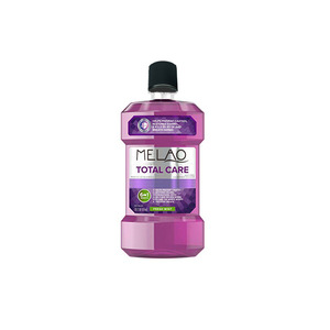 Private label organic and natural teeth whitening mouth wash spray with different flavors