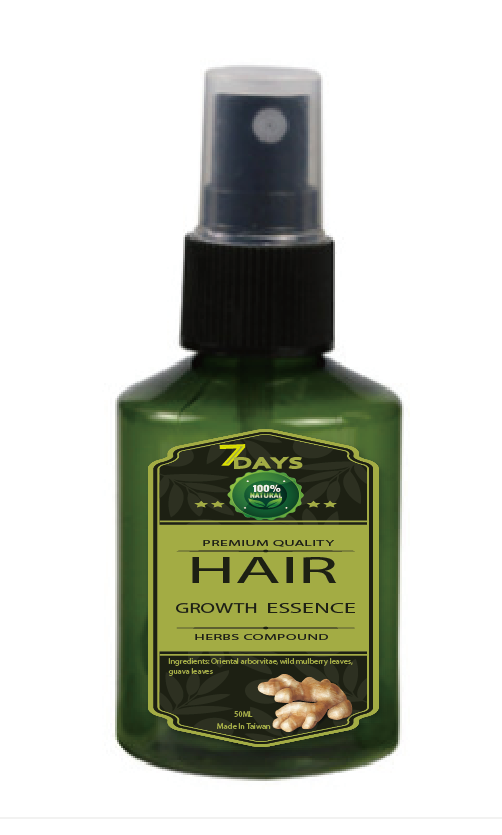 Air Beauty Herbal Extracts No.1    100% Natural Herbs Compound Raising hair Essence   non-pesticide residue   Hair Growth Herbal Treatment