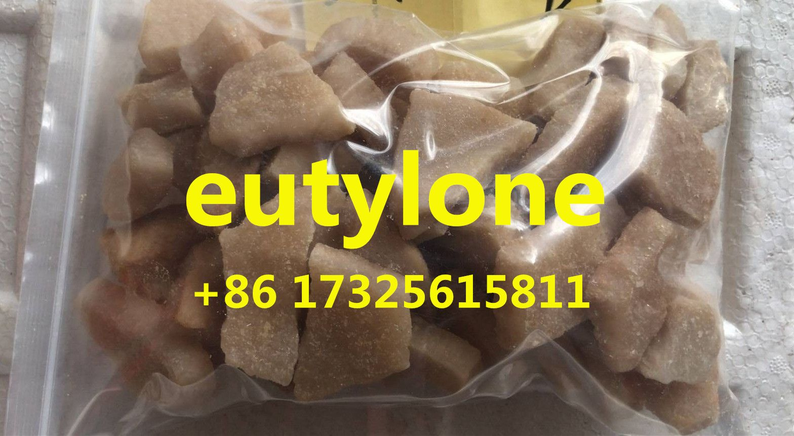 Eutylone crystal research chemicals crystal bk ebdp replacement good effect RCS high purity euthylone strong stimulants Skype:cathy@senyangchem.com