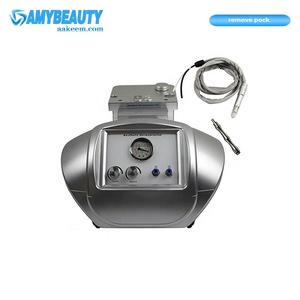 Best sale product Diamond microdermabrasion machine for skin deep clean