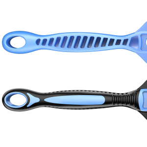 disposable 5 blade mens safety  shaving razor
