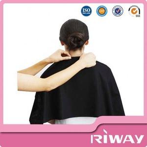 Disposable Nonwoven Hair Salon Barber Cape