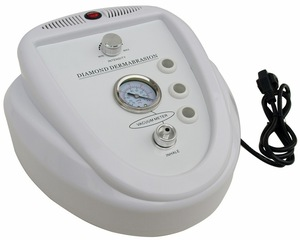 Factory Beauty salon portable diamond microdermabrasion peel machine/device for skin care