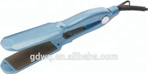 Fast MCH Heater Ceramic Hair Straightener Iron