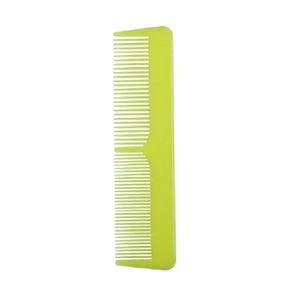 Hot Sale  PP Plastic  Personalized Custom Logo Flat Hotel Hair Comb