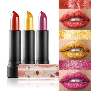 New design best price lipstick manufacturer