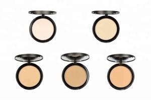 OEM Waterproof Concealer Foundation Compact Face Powder
