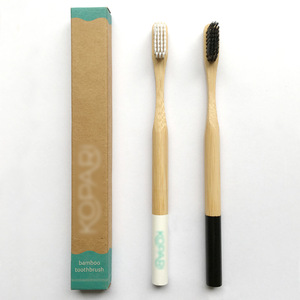 OEM Welcome Wholesale Natural Bamboo Toothbrush