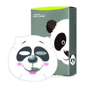 PANDA ANIMAL WHITENING MASK K-Beauty Korean Cosmetic Beauty  Wholesale Face Mask Makeup Cosmetic Korea Cosmetic Skin Care