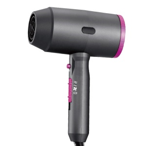 Powerful salon hair dryer machine ionic blow dryer
