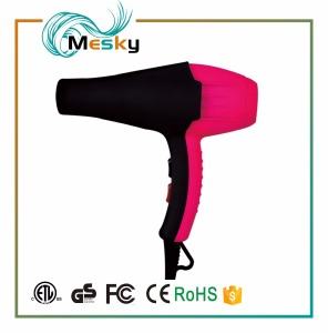 Professional 2300W hair blow dryer price cold and hot air hair dryer
