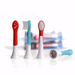 Replacement Electric Toothbrush Heads Small Heads Brush Heads P-HX-6034 HX6034