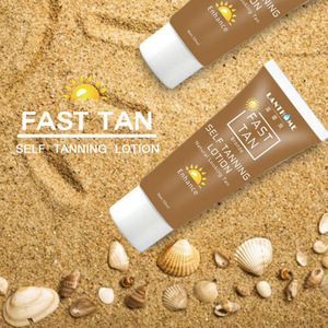 Self Tanner Instant Ultra Dark Sunless Tanning Lotion and Self Bronzer  Sunless Bronzing Cream Streak-Free Perfect For Fair