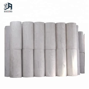 Toilet Tissue in Jumbo Rolls